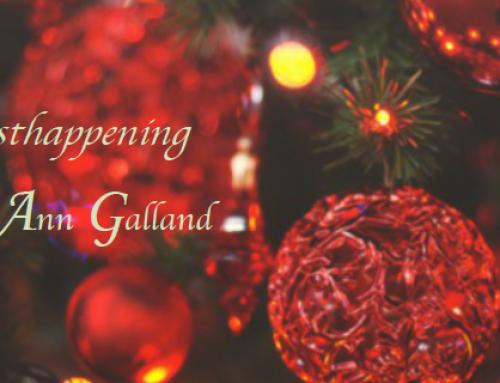 Kersthappening 9-10-11 december 2016
