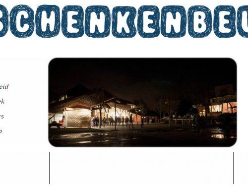 Geschenkenbeurs Steinerschool Sterrendaalders Lier 17-18 nov 2018